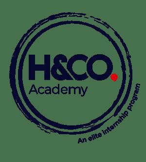 H&CO Academy Logo