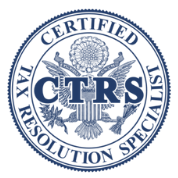 Certified-Tax-Resolution-Specialist-Logo-White